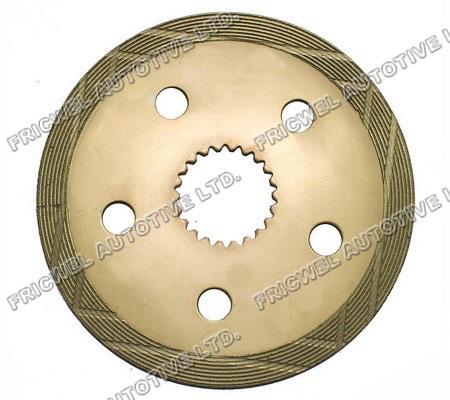 disco de fricción C5NN2A097A
