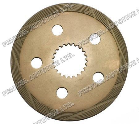 disco de fricción C5NN2A097B