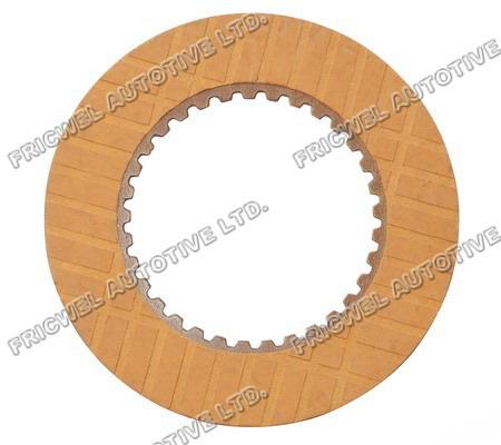 disco de fricción 245239