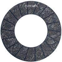 revestimiento de embrague vidrio fibra